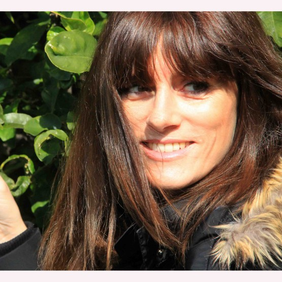 Portrait de Parfumeur  Joëlle Lerioux Patris