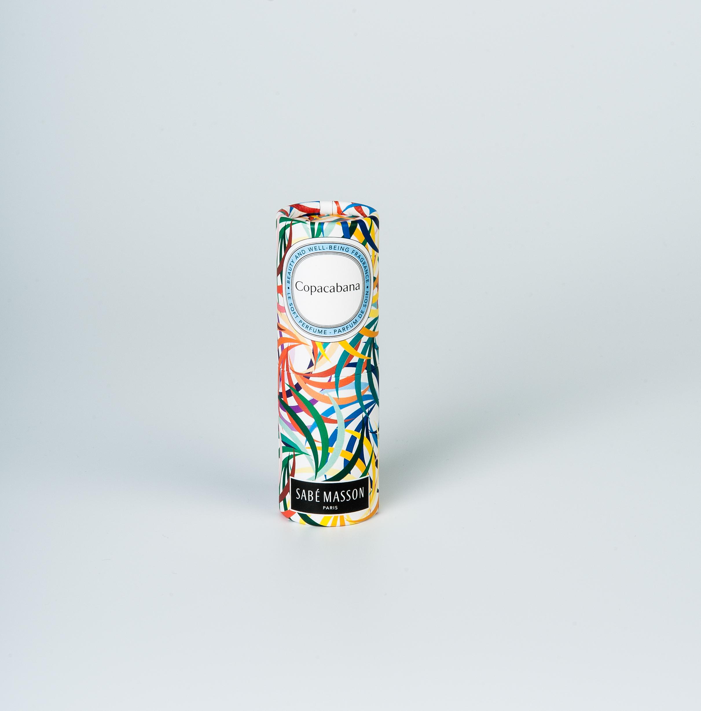 SABE MASSON - SOFTPERFUME - sticks Paris, FRANCE le 20/06/2015