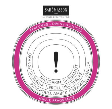 Olfactory Macaron