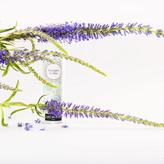 Perfumer's portrait: Heidrun Harder