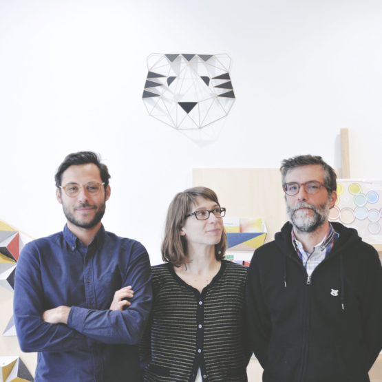 La Soft Interview de Maxime, co-fondateur de Papier Tigre