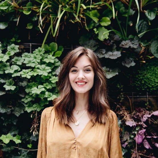 Intervista soft a Daphné - Fondatrice de l'Atelier Green